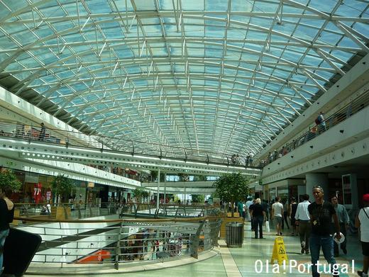 ヴァスコ・ダ・ガマ・ショッピングセンター(リスボン)
