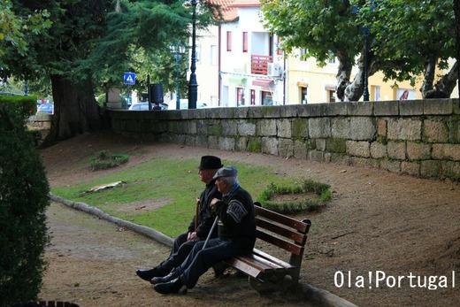 ポルトガルのガイド本「レトロな旅時間ポルトガルへ」の著者のブログ
