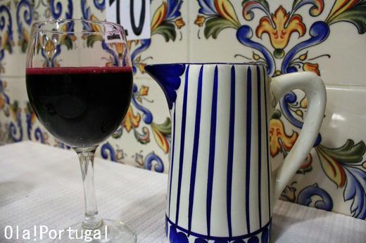 ポルトガルのワイン:Vinho Verde (Tinto) ヴィーニュ・ヴェルデ
