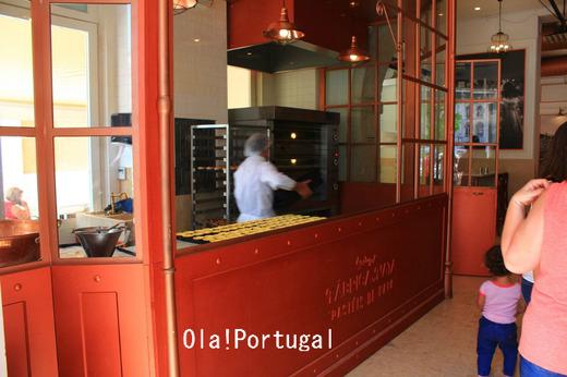 リスボン情報&旅行記:Ola!Portugal