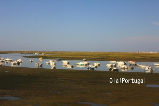 ポルトガル旅行記:アルガルベ地方ファーロ
