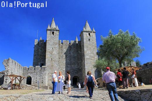 ポルトガル旅行記&情報ブログ:Ola! Portugal