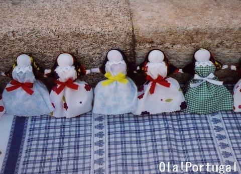 ポルトガルの手工芸:モンサント (Marafonas