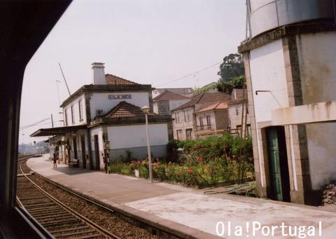 ポルトガル国鉄ドウロ線