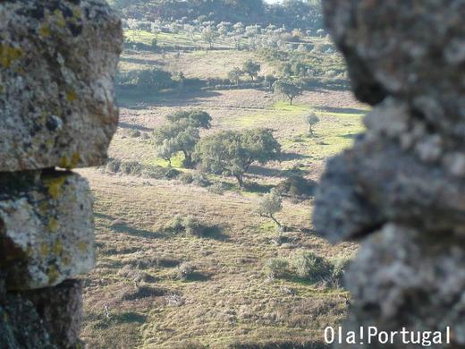 アルト・アレンテージョ地方の旅(ポルトガル)