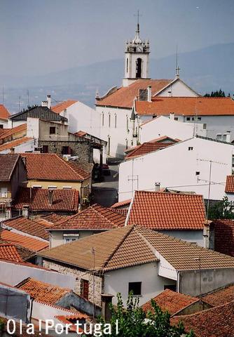 ポルトガル今昔物語:15年前のベルモンテ