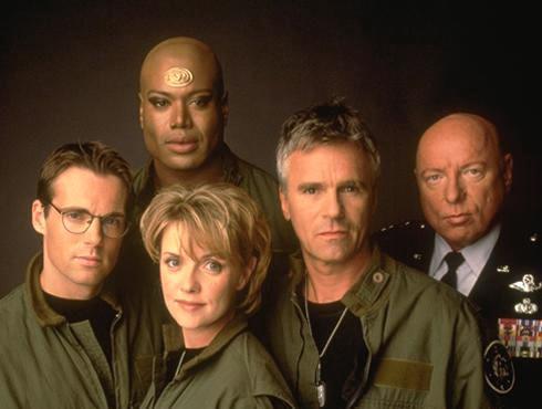 スターゲイト SG-1 : someday