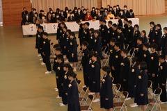 0307 卒業式 (1)