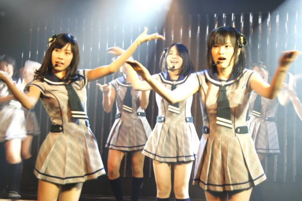 NMB48 Channel