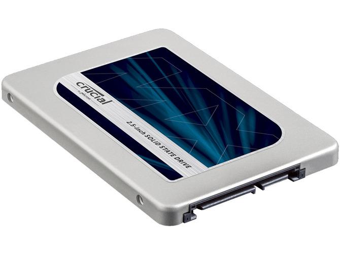 MX300 CT275MX300SSD1