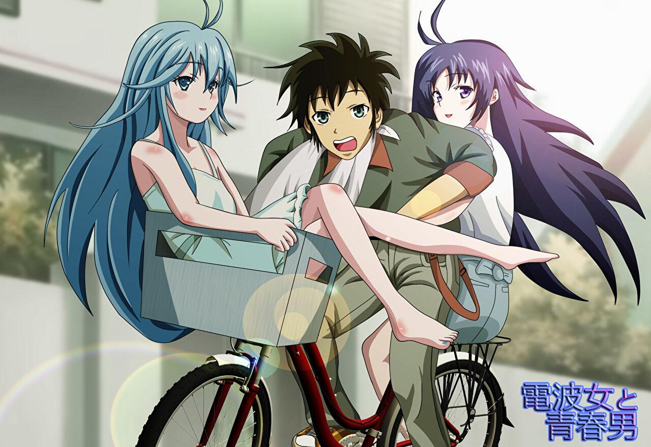 2011年「電波女と青春男」とかいうアニメがおもしろすぎたwww