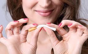 マダムが「旦那を禁煙させたい」