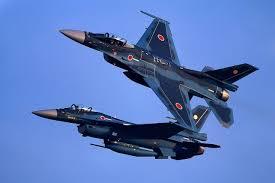 F2後継機開発で小野寺五典防衛相