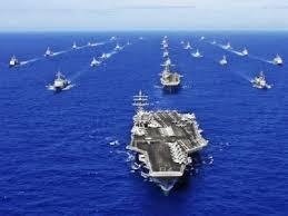 米第7艦隊