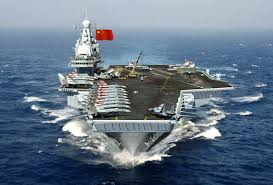 中国が原子力空母の開発計画を発表