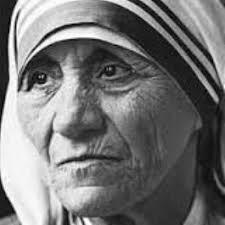 マザー・テレサs