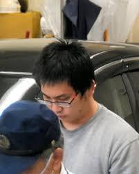 「ニチイホーム鷺ノ宮」の元職員の皆川久容疑者(25)