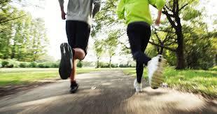 1日10キロ走ると脳が活性化する