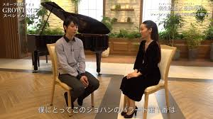 21才美人ピアニスト