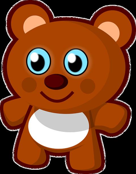 teddy-bear-152700_640