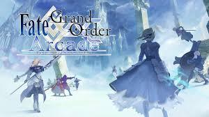FateGrand Order