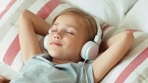音楽の好み