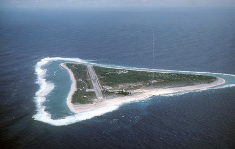 レアアース、南鳥島沖に1600万トン