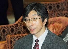 早稲田大学社会科学部教授の西原博史さん