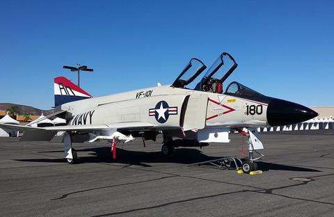 F4H-1FファントムⅡ