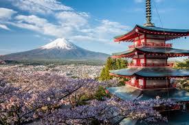 欧米人「日本は退屈な国。富士山と桜と寺しかない」