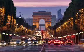 パリの現在