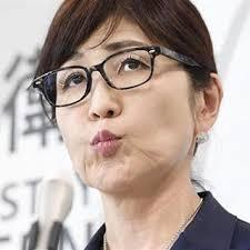 稲田朋美4