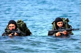 米海軍シールズ