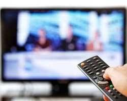 テレビが居間の主役から降格