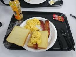 平昌五輪の施設で食べれるメニュー
