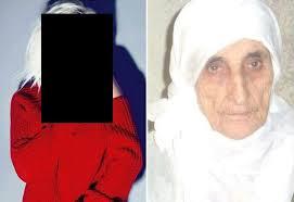 世界で最も若く見える71歳の女性