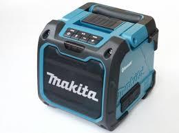 マキタのBluetoothスピーカー「MR200」
