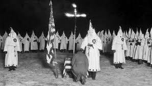 白人至上主義