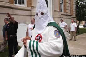白人至上主義団体