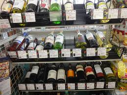 セブン-イレブン ワイン