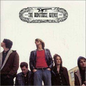 The Montrose Avenue ① : KENNEDY 音楽の館