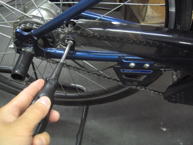 な街 青梅にある 青柳自転車 ...