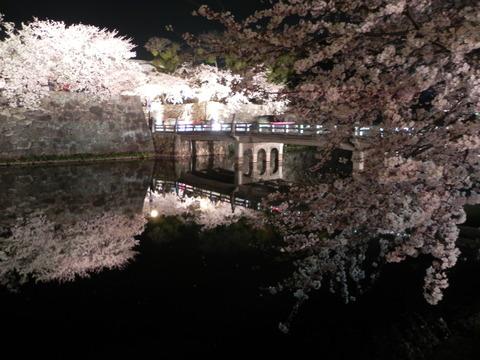 開幕&桜 359