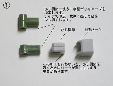 ひじ関節解説01