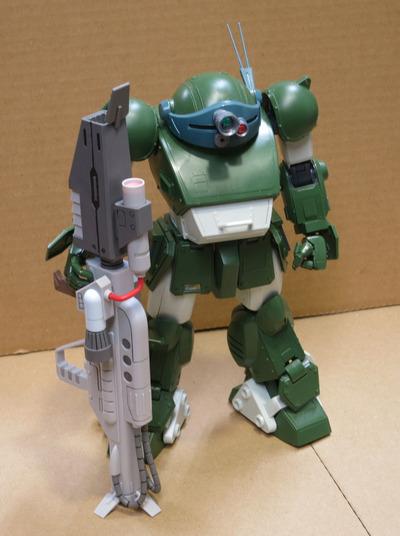 wfロックガンr35