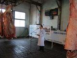 第39回近江牛販売会 食肉市場奥野社長挨拶