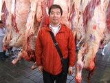 第40回近江牛枝肉販売会
