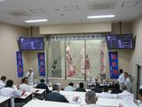 第6回近江牛枝肉共進会