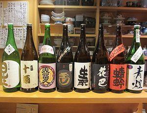チーズと日本酒02