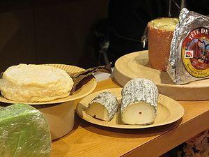 チーズと日本酒03